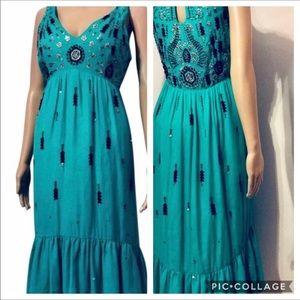 Floreat by Anthropologie dress sz 14